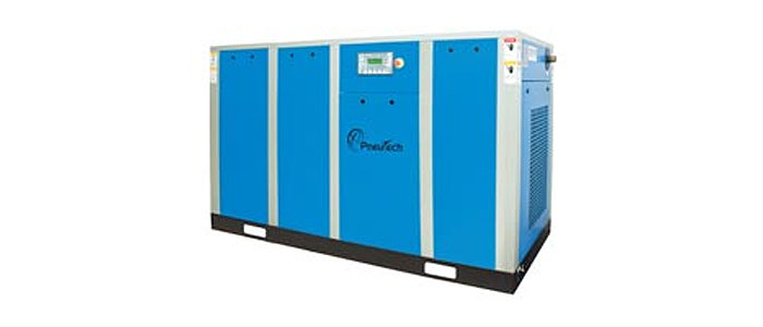 RSCRD-V Series oil-free air compressor