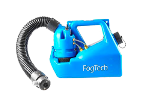 FogTech fogging system