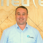 Jeremy Richards - Regional Sales Manager