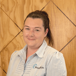 Stacey Smith - Procurement Team Leader