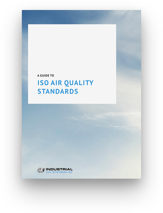 Guide to ISO air quality standards