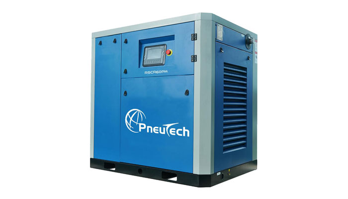 RSCRV Series VSD (Variable Speed Drive)