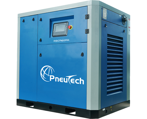 22kW to 4,400kW Compressors
