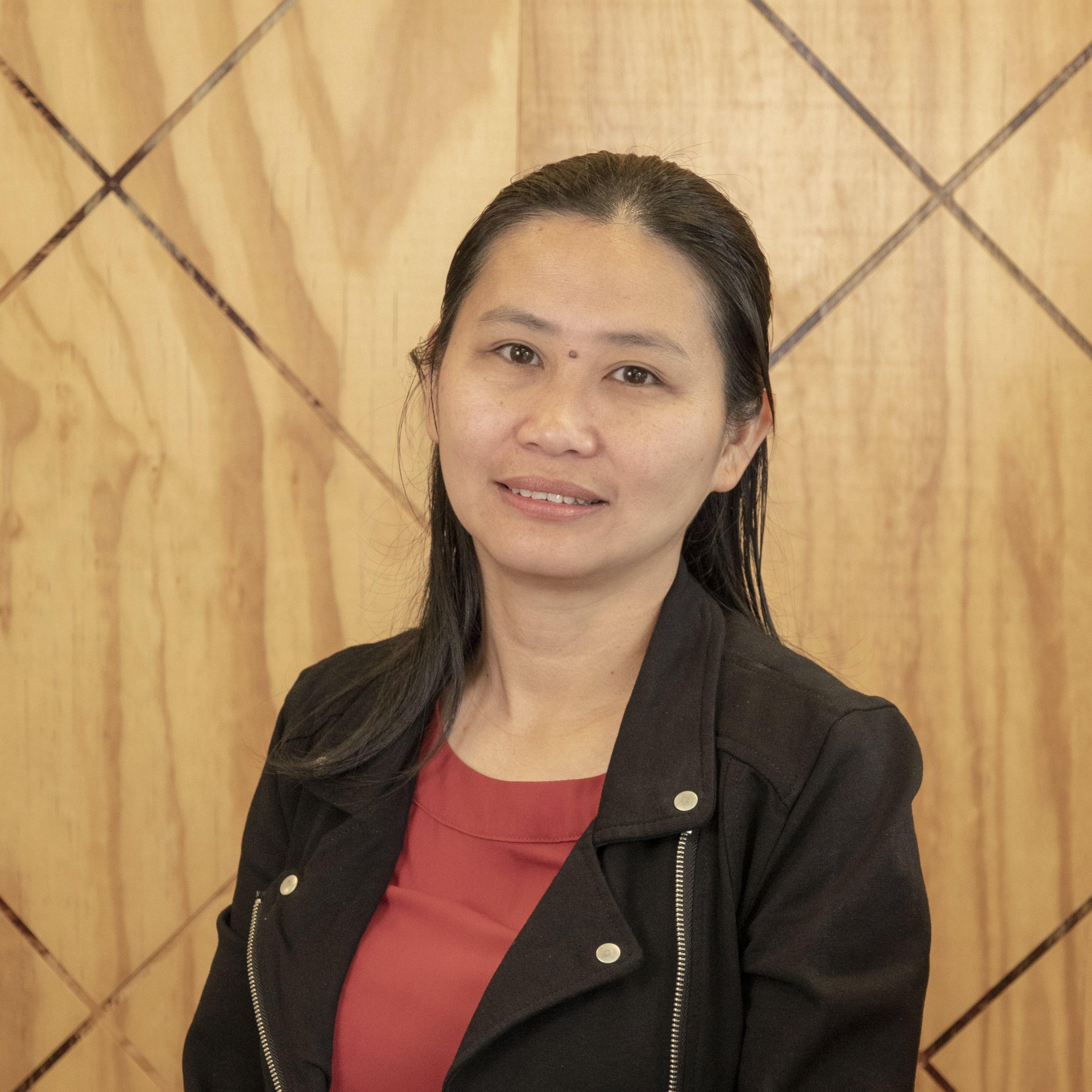 Janet Irasga
