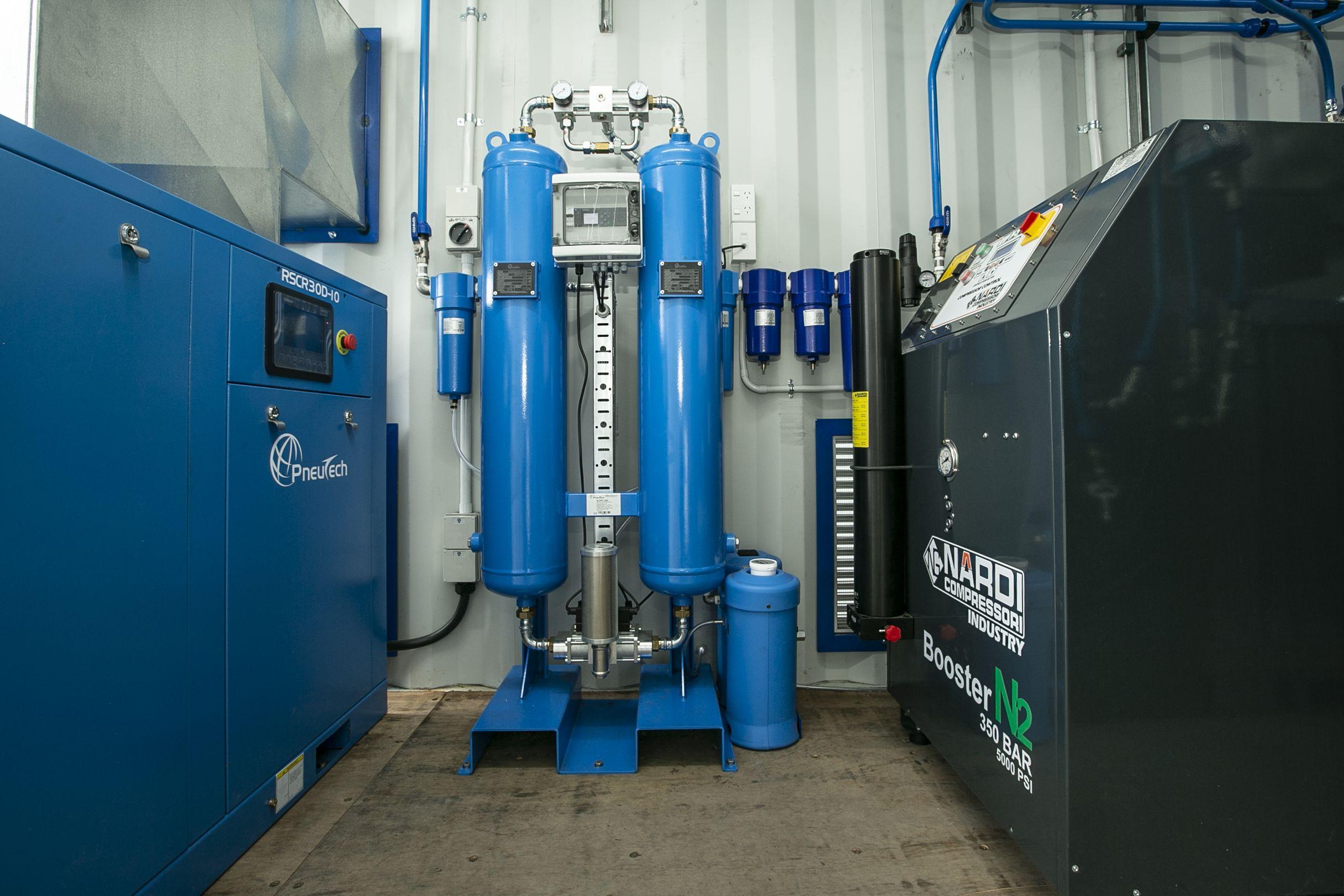 Containerised nitrogen generator - image 3