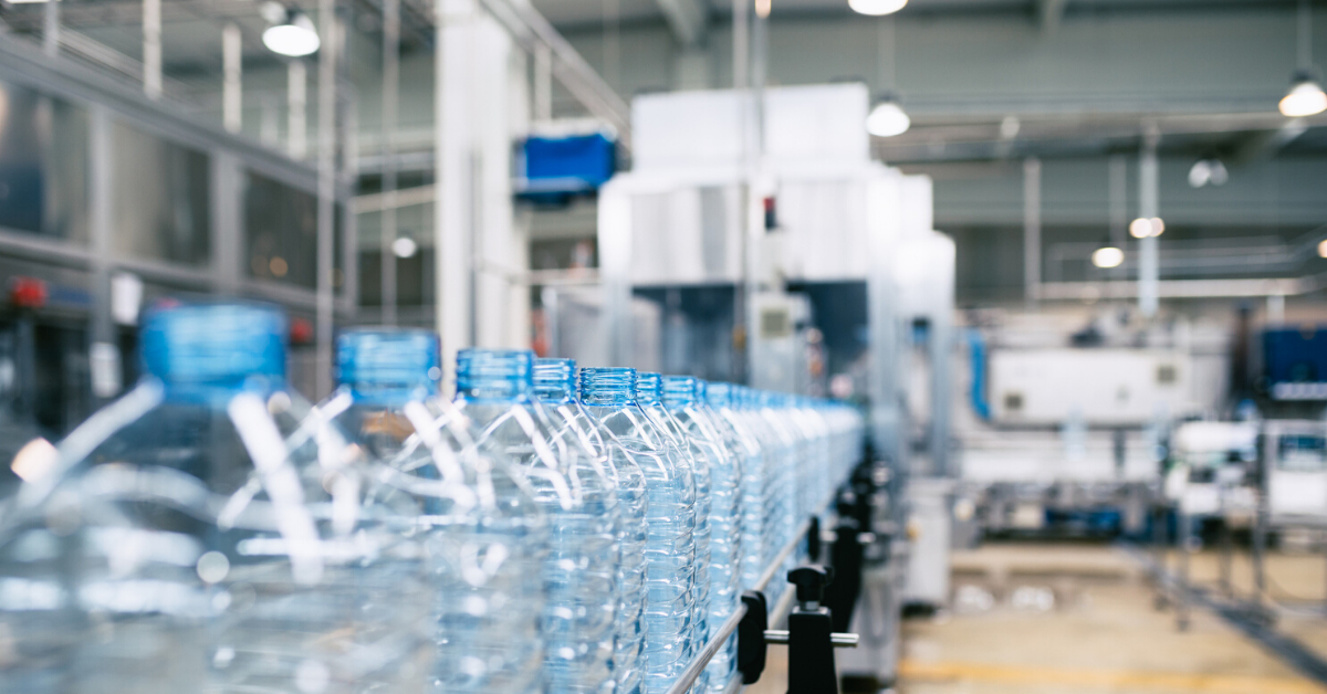 Ensuring quality control for a manufacturing company